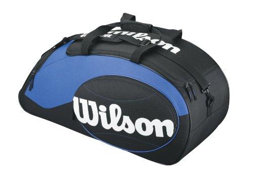 Wilson Borsa tennis Match Duffle, Blu, 76 x 34.25 x 34.25 cm