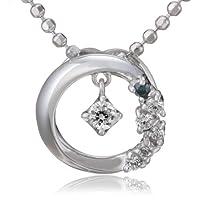 [ラムールダイヤモンド]L'AMOUR DIAMOND ネックレス LMD-MC111
