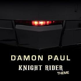 Knight Rider Theme (Club Mix Edit)
