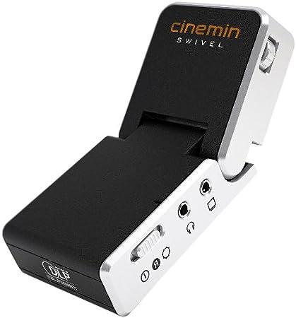 WOWee Cinemin 8410 Swivel Pico Projecteur