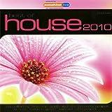 """Best of House 2010von """"Various"""""""