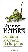 Lointain souvenir de la peau par Banks