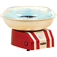 Bella Cotton Candy Maker (Red)