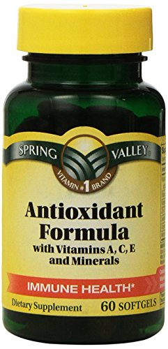 Spring Valley Antioxidant