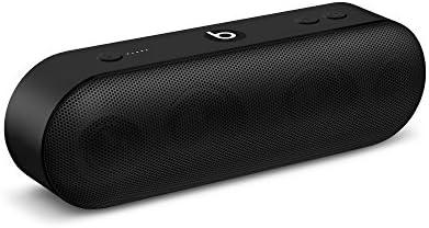 【国内正規品】Beats by Dr.Dre Pill+ ワイヤレススピーカー Bluetooth対応 ブラック ML4M2PA/A