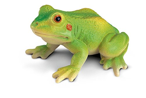 Schleich Frog Replica