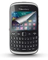 Accessory Master Pack de 3 Films de Protection d'écran pour BlackBerry Curve 9320
