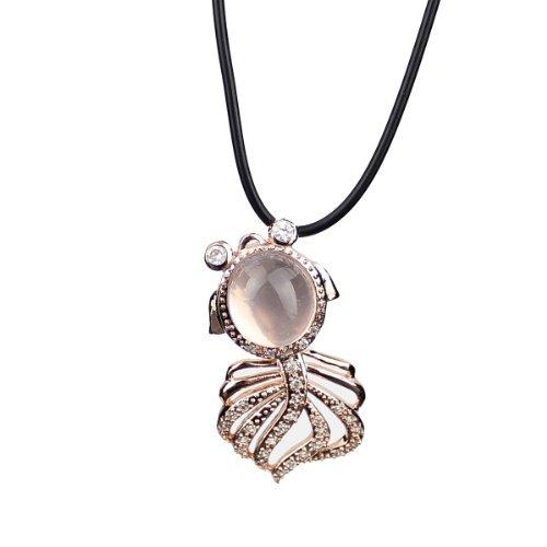 o-stone-collana-con-ciondolo-di-quarzo-rosa-della-forma-pesce-rosso-uso-amuleto