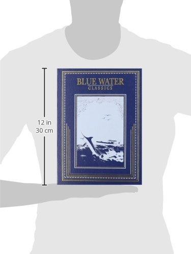 British Saltwater Fish (Blue Water Classics)