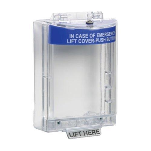 Get Cheap STI 6531/B Stopper® (Surface Mount) (Blue) - Best Fire ...