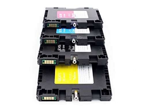 Ink Cartridges Printers Analysis