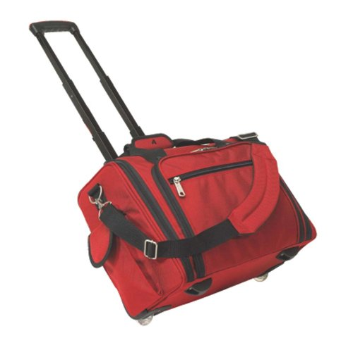 Athalon Plane Case, Ballistic Red, One Size special offers