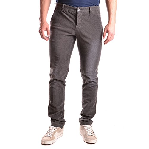 Pantaloni pt1620 Mason's Uomo 50 Verde