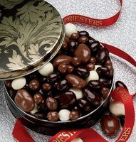 Fruit and Nut Mix - Gift Tin