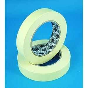 Box Indasa Low Bake, High Quality Masking Tape 24mm