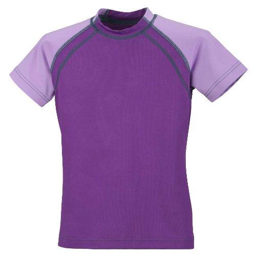 Columbia Girls 7-16 Sun Splasher Short Sleeve Top