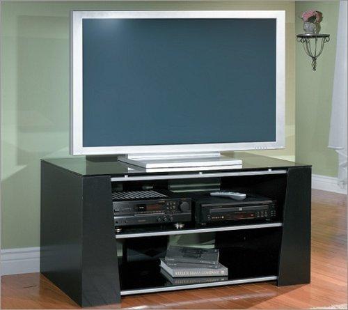 Cheap Bush Denali Collection Plasma TV Stand Video Base (VS97850-03)