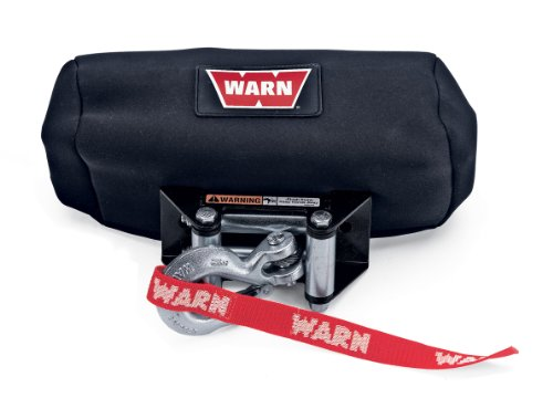 Find Bargain WARN 71980 Neoprene Winch Cover