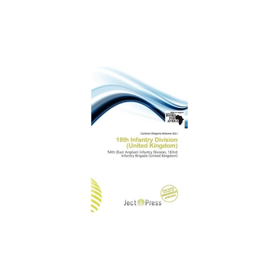 (United Kingdom) (9786200510181) Carleton Olegario Máximo Books
