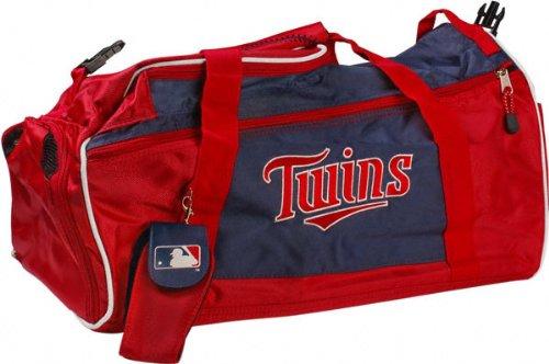 Minnesota Twins Duffle Bag