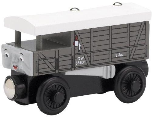 ラーニングカーブ きかんしゃトーマス 木製レールシリーズ トード LC99027 トミー TOMY 【並行輸入】