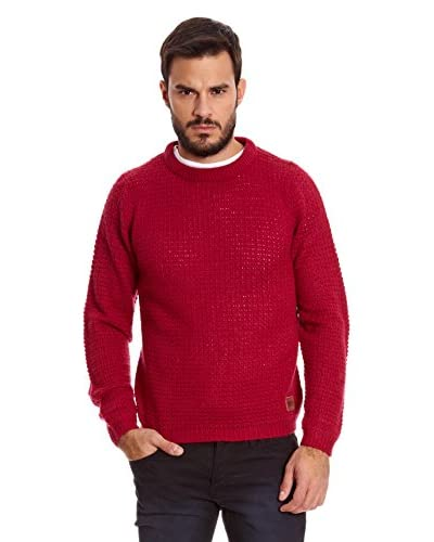 New Caro Pullover Hortense [Rosso]