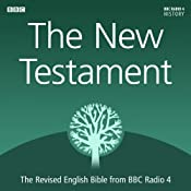 The New Testament: The Gospel of Matthew | [AudioGo Ltd]