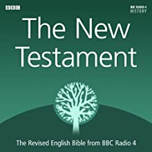 The New Testament: The Gospel of Mark Audiobook by AudioGo Ltd Narrated by Juliet Stevenson