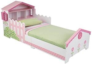 Kidkraft Dollhouse Toddler Bed from KidKraft