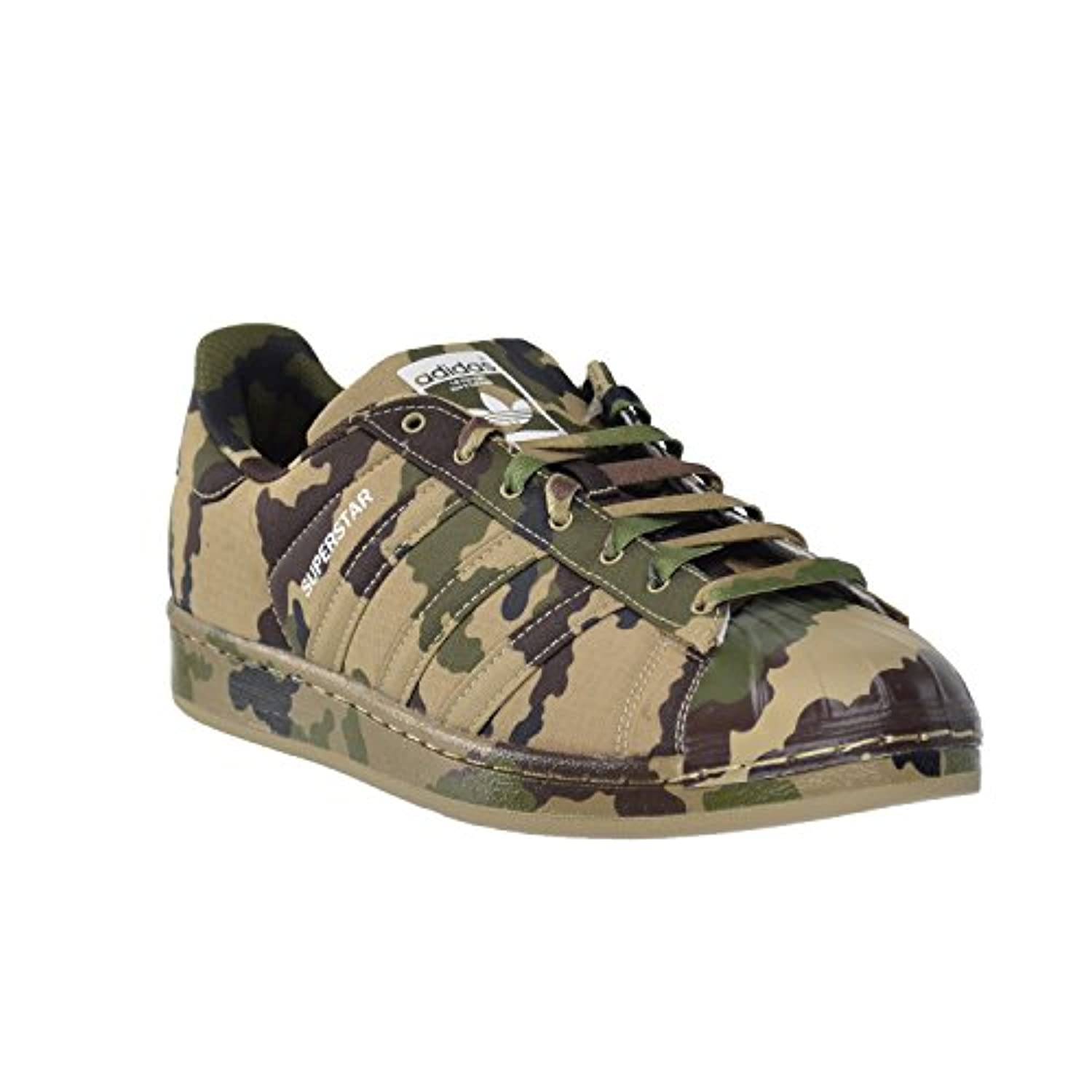 new products 3cd88 c2a69 Adidas Superstar Graphic Pack Hemp/Camo/ Black/Ftw White b35403 (9.5 D(M)  US) | $54.99 - Buy today!