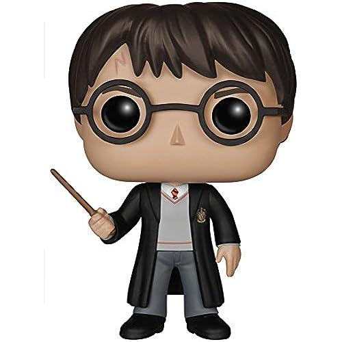 Funko 해리 포터 Harry Potter Funko POP! Vinyl Figure Harry Potter 피규어 (병행수입품)