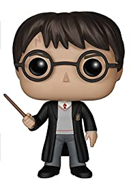 Funko POP Movies: Harry Potter Action…