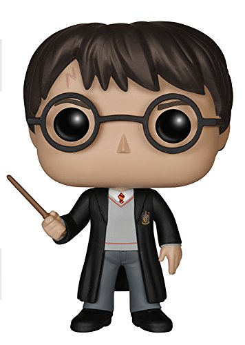 Funko Pop - Figurina Harry Potter 10Cm