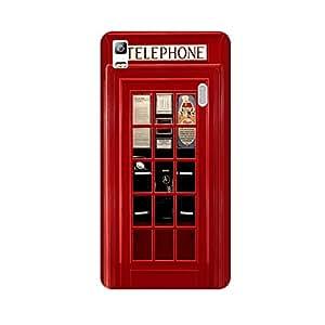 LondonTelephone Case for Lenovo K3 Note