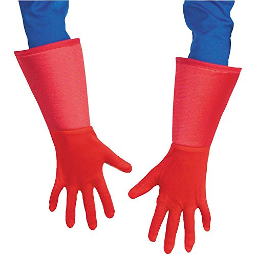 Captain America Kids Gloves - One Size