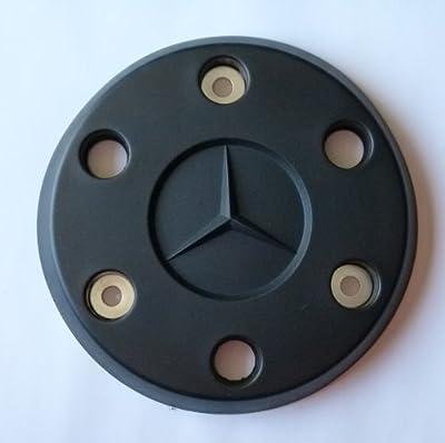 Mercedes Sprinter 16 Inch Wheel Cap Center Hub Emblem Caps 1995-2006 Bg40006