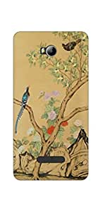 Micromax Spark 3 Q385 Printed Back Cover/Soft Back Cover/Designer Back Cover/Silicone Back Cover/Printed Silicone Back Cover + Free Mobile Stand (Assorted Design)