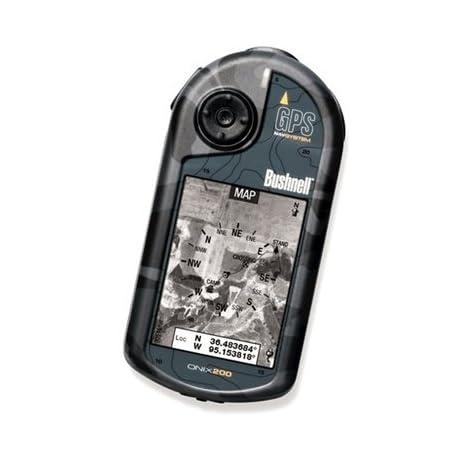 Bushnell Onix 200 GPS Navigation System - 362000