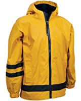 Charles River Apparel Children's New Englander Rain Jacket