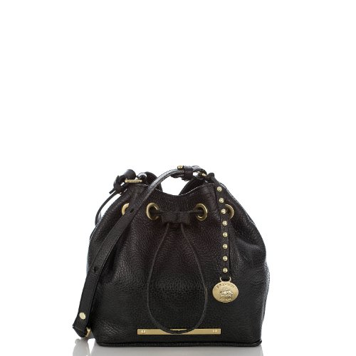 Lexie Crossbody<br>Black Nepal