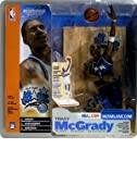 McFarlane Toys NBA Sports Picks Series 2 Action Figure Tracy McGrady (Orlando Magic)