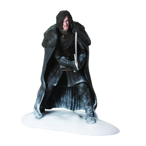 GAME OF THRONES JON SNOW FIGURA