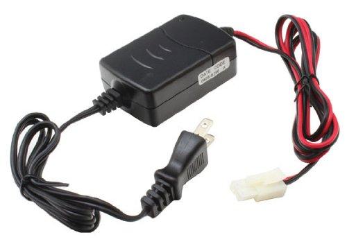 GIGATEC 急速マルチ充電器 マスターチャージャー ニッカド/ニッケル水素両対応充電器
