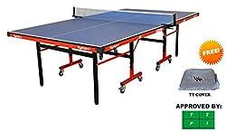 Koxton Table Tennis Table - Legend