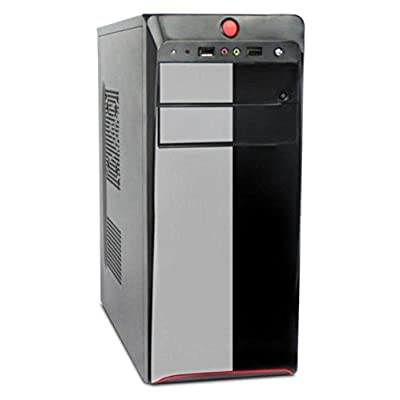 DESKTOP COMPUTER INTEL CORE i5 3.2 GHZ OR ABOVE/8 GB DDR3 RAM/320 GB HARD DISK/WIFI