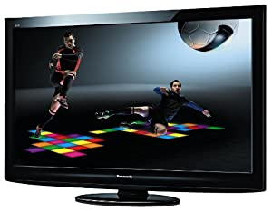 Panasonic TX-P42G20B 42-inch Widescreen Full HD 1080p 600Hz Neo Plasma TV with Freeview HD and Freesat HD