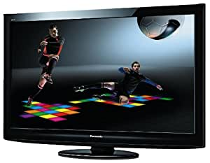 Panasonic TX-P42G20B 42-inch Widescreen Full HD 1080p 600Hz Neo Plasma TV with Freeview HD and Freesat HD (discontinued by manufacturer)