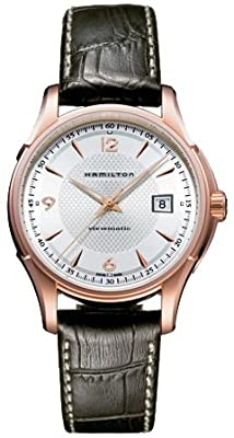 Hamilton Men's H32545555 American Classic Jazzmaster Viewmatic Watch