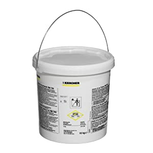 you're want to buy KARCHER RM760 Puzzi Carpet Cleaning Powder 10KG,yes ..! you comes at the right place. you can get special discount for KARCHER RM760 ...