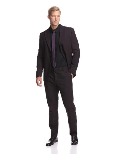 Vivienne Westwood Men's Notch Lapel Suit